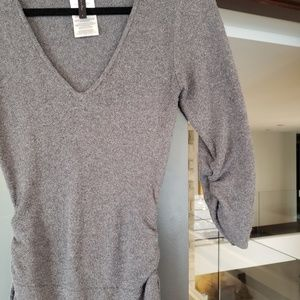 BCBGMaxAzria Sweater dress